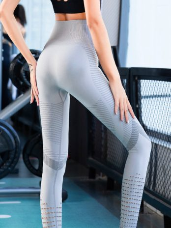 Fitness Leggings Exercise Sportswear Yoga Pants